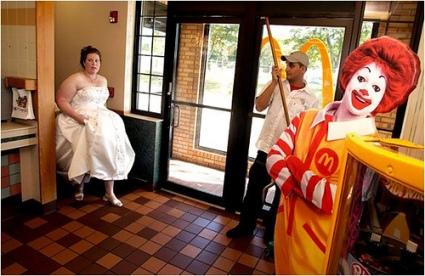 bride-at-mcdonalds