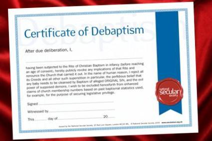 certificate-of-debaptism
