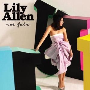 lily allen not fair