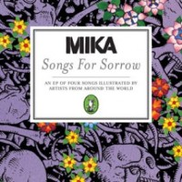 mika - songs for sorrow