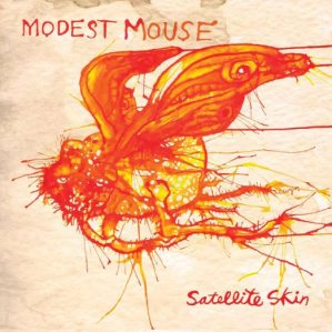 modest mouse Satellite_Skin