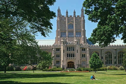 vassar-college-library