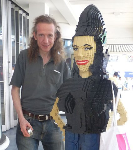 craig stevens lego amy winehouse