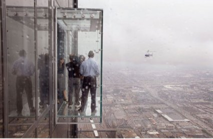 sears tower ledge 6