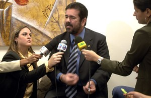 Wallace Souza (AP/Antonio Menezes)